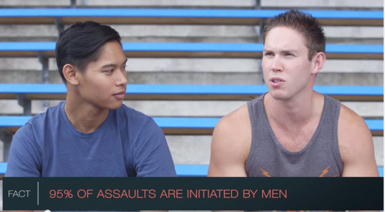 UVic, let's get consensual
