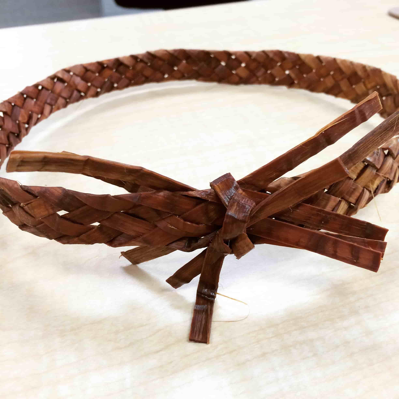 Cedar Headband