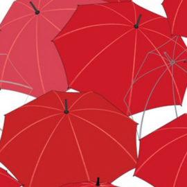 Red Umbrella March