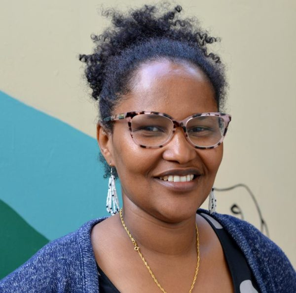 Picture of Marwo Abdi, Support Coordinator