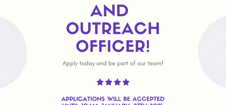 The Anti-Violence Project is hiring a new volunteer and outreach officer! Apply today and be part of our team! Applications will be accepted until 10AM January 27th 2021. Please submit c.v. and cover letter to jobs@uvss.ca