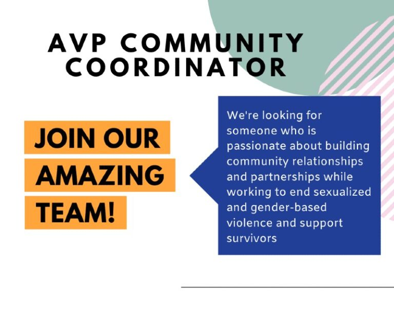 *Closed* We're hiring a Community Coordinator