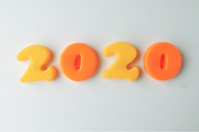 End of 2020 summary