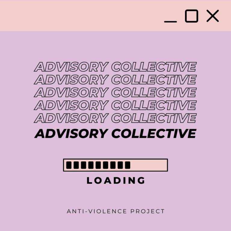 JOIN the Advisory Collective!